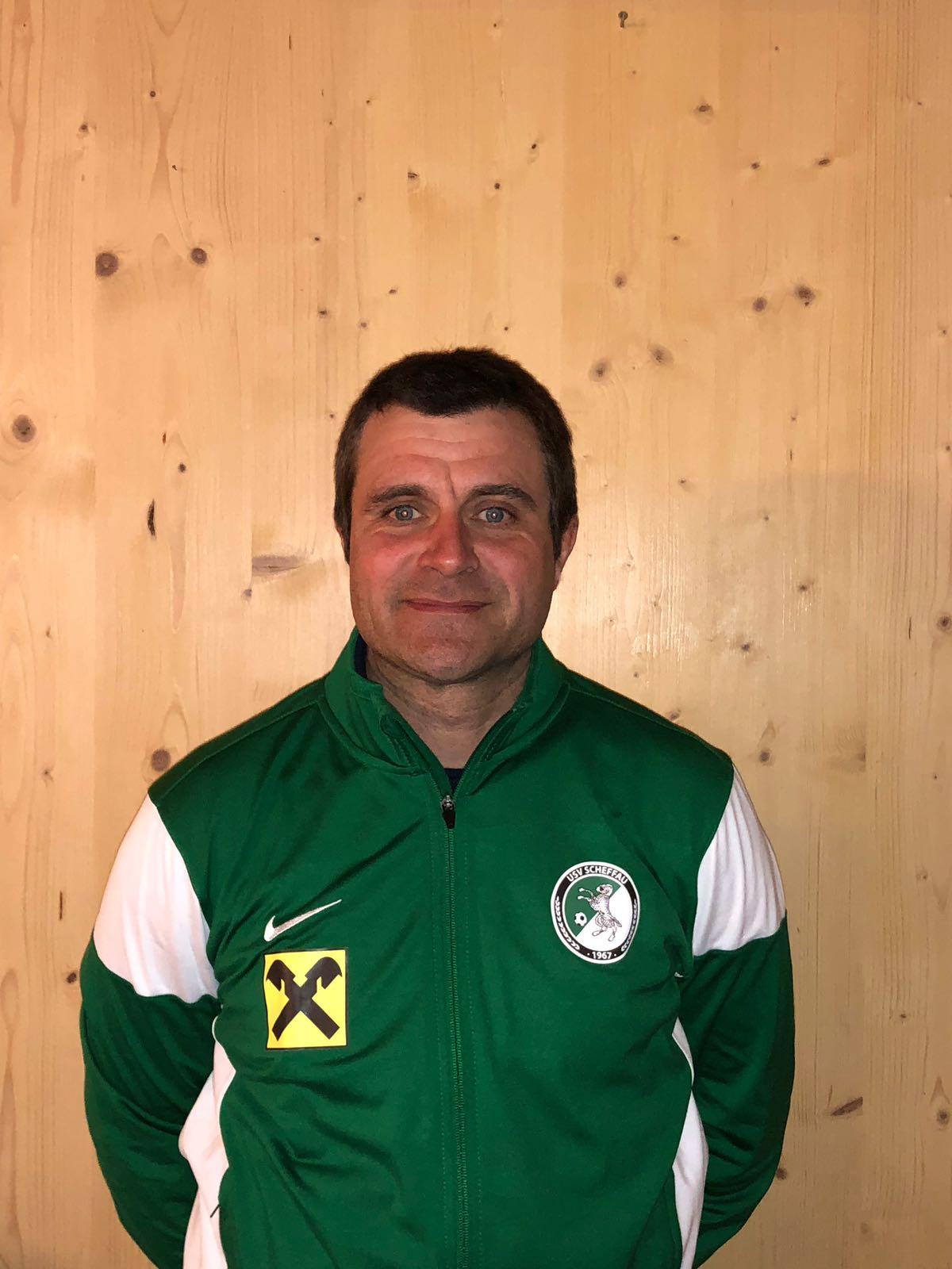 Harald Golser