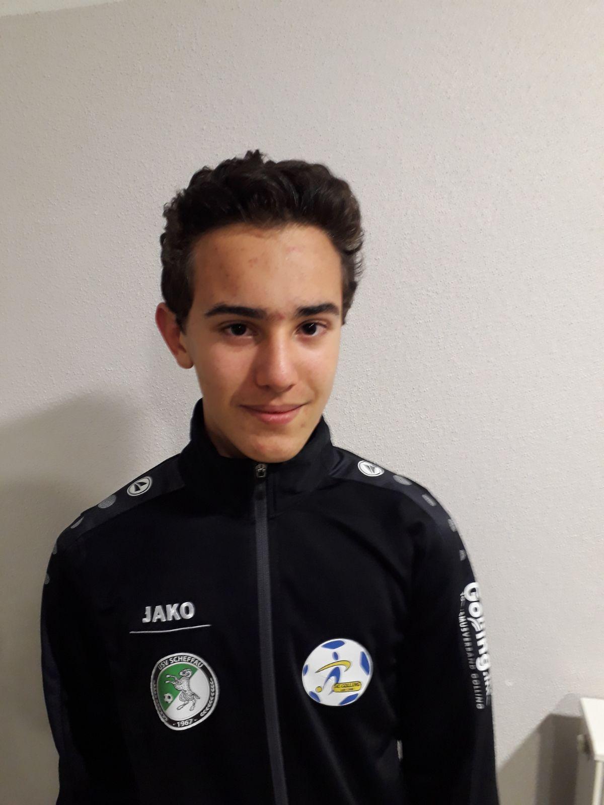 Ismail Cherni