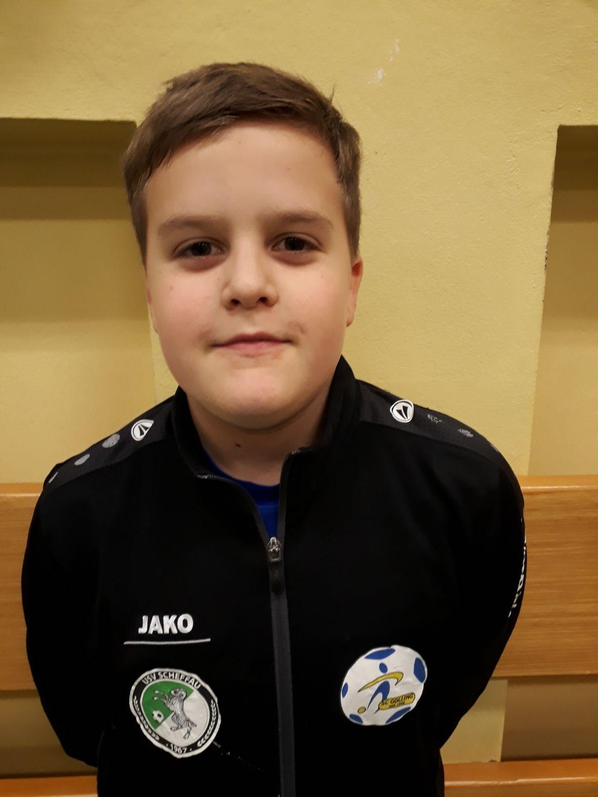 Jakob Poindl