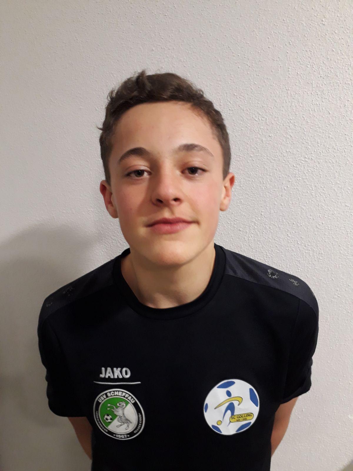 Marco Golser