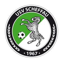 USV-Scheffau seit 1967