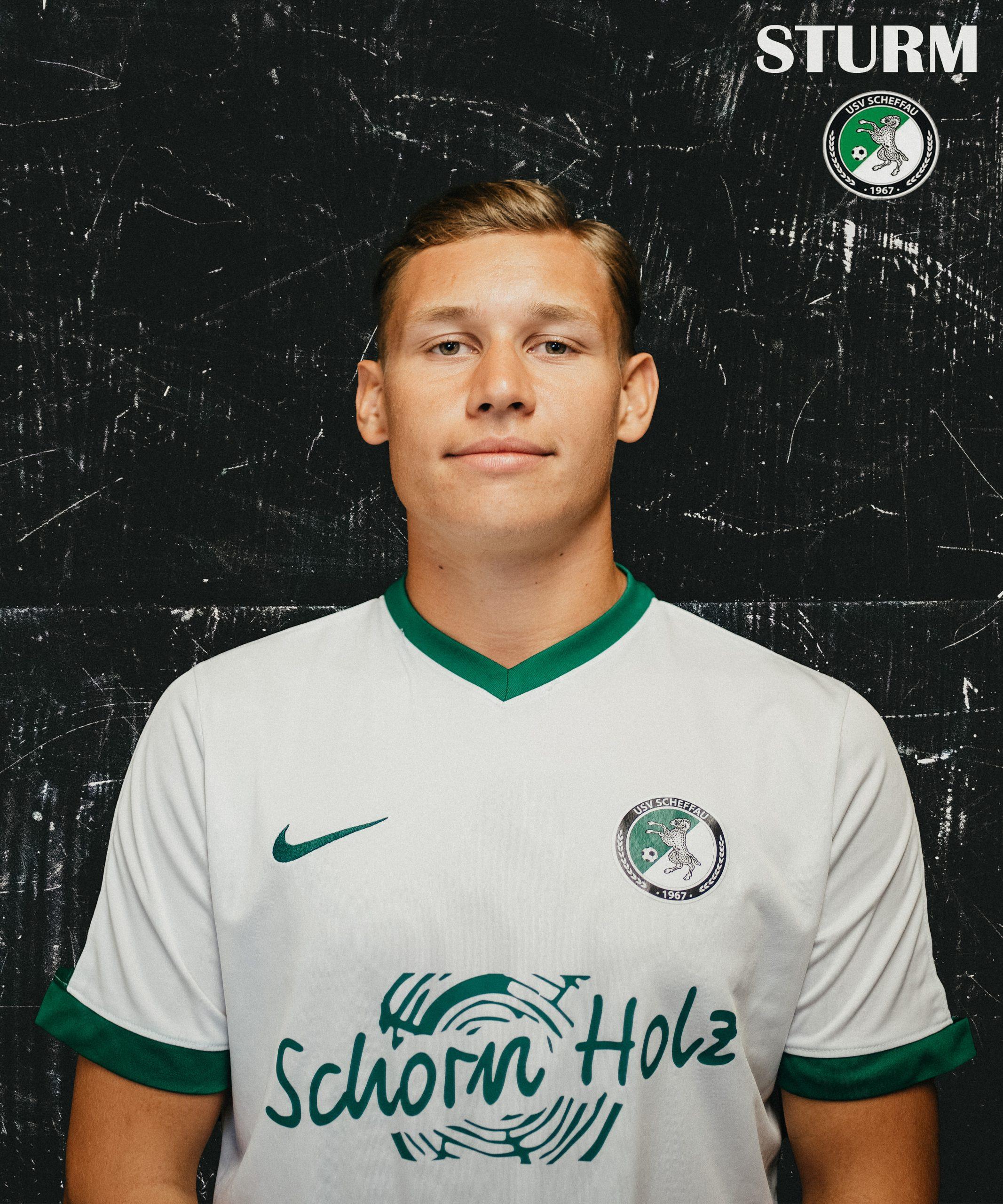 Fabian Klabacher