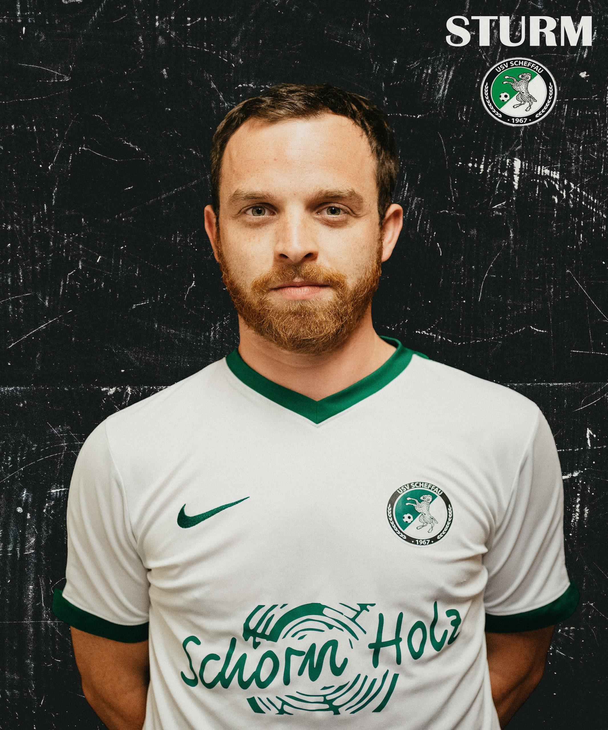 Florian Seiwald